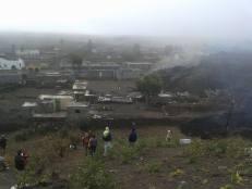 Fogo (Capo Verde), novembre-dicembre 2014 - 21/32