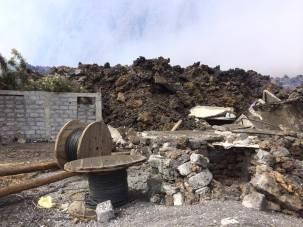 Fogo (Capo Verde), novembre-dicembre 2014 - 9/32