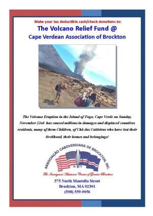 Fogo, cartelli d'aiuto pubblicati sul web, novembre-dicembre 2014 - 15/20