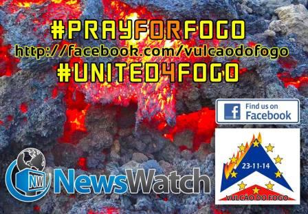 Fogo, cartelli d'aiuto pubblicati sul web, novembre-dicembre 2014 - 18/20