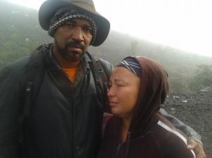 Fogo (Capo Verde), la disperazione dei contadini della caldera del vulcano - 8/30