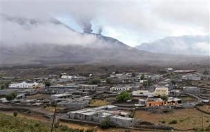 Fogo (Capo Verde), novembre-dicembre 2014 - 28/32