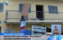 Evacuazione di Fonsaco (Fogo, Capo Verde), 9 dicembre 2014 - 3/10
