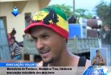 Evacuazione di Fonsaco (Fogo, Capo Verde), 9 dicembre 2014 - 8/10