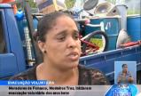 Evacuazione di Fonsaco (Fogo, Capo Verde), 9 dicembre 2014 - 10/10
