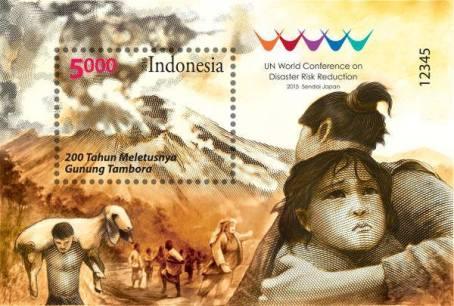 TAMBORA-vulcano-Indonesia_francobollo-bicentenario_1815-2015